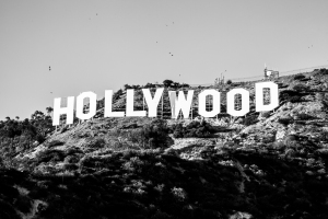 Hollywood - verity jane smith
